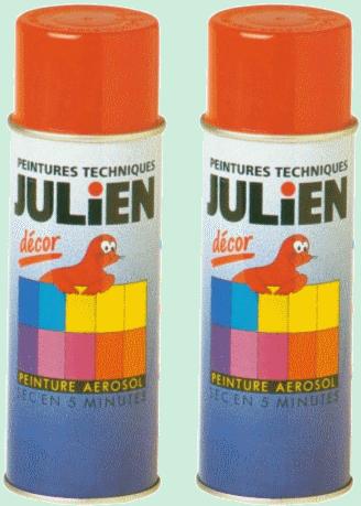 Menu peinture for Peinture fluorescente exterieur